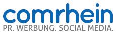 COMRHEIN | PR. WERBUNG. SOCIAL MEDIA. -